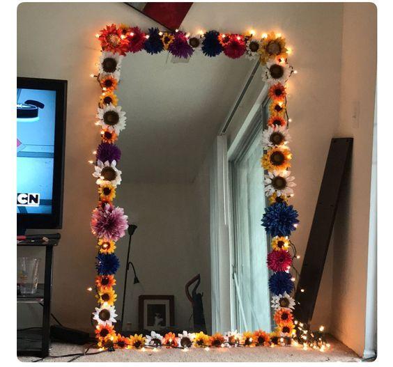 14++ Bedroom diy mirror decor information