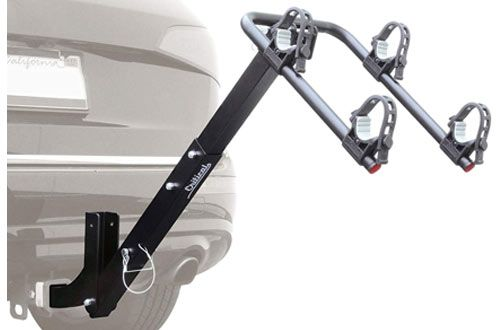 Top 10 Best Trailer Hitch Bike Racks With Receivers Reviews In