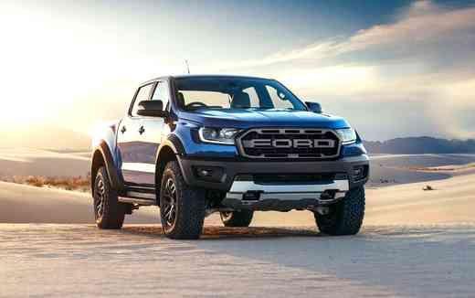 2019 Ford Ranger Raptor Usa Release Date 2019 Ford Ranger Ford