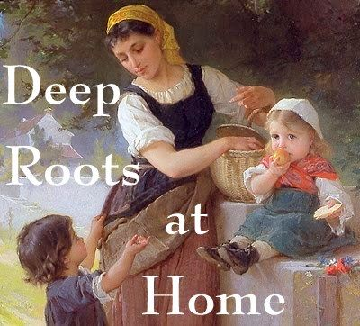 Deep Roots At Home