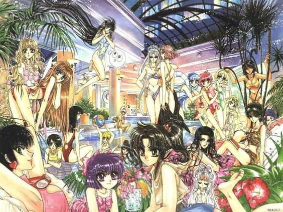 CLAMP Crossover