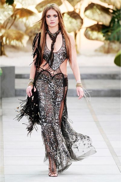 Roberto Cavalli Wedding Dresses | ROBERT CAVALLI GOWNS | Wedding Dresses