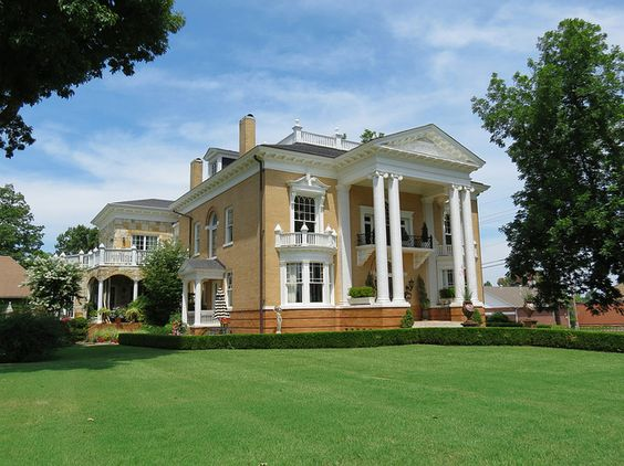 Historic Jonesboro Home Jonesboro Arkansas Pinterest