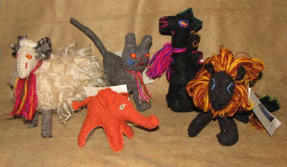 chiapas stuffed animals - Google Search