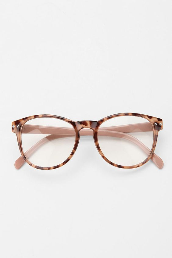 Reading Eyeglass Frame Numbers : colorblock round readers Glasses Pinterest Love this ...