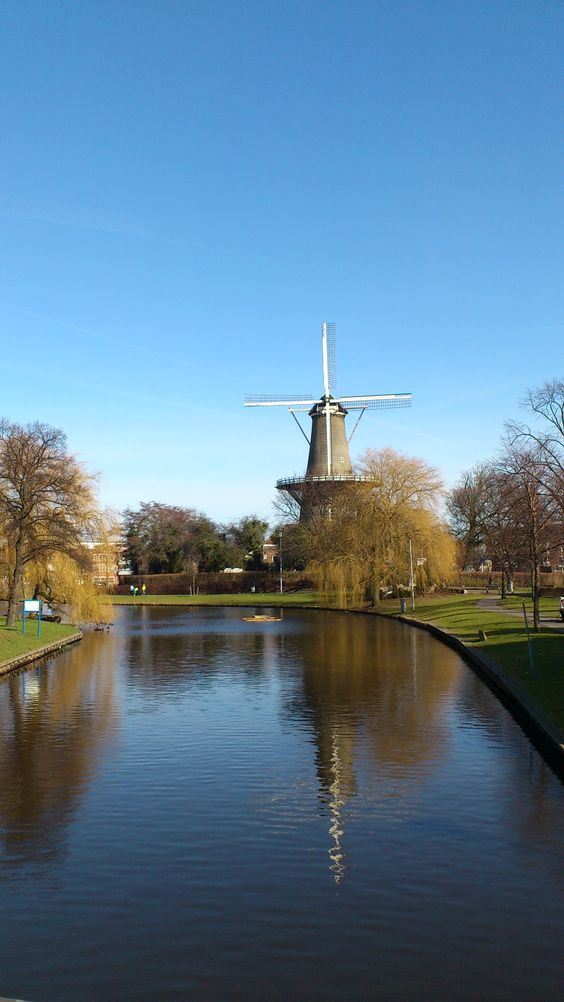Leiden, Netherland