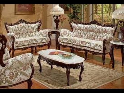 Bedroom Furniture Olx Karachi Today | Victorian Living Room Furniture, Victorian Living Room, Antique Furniture Living Room