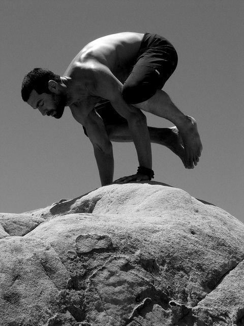 yoga equilibrio: para todo en la vida: el punto medio: