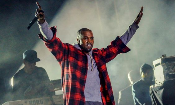 "Kanye West's new song ""Only One"" features Paul McCartney. Photo: Josh Mellin"