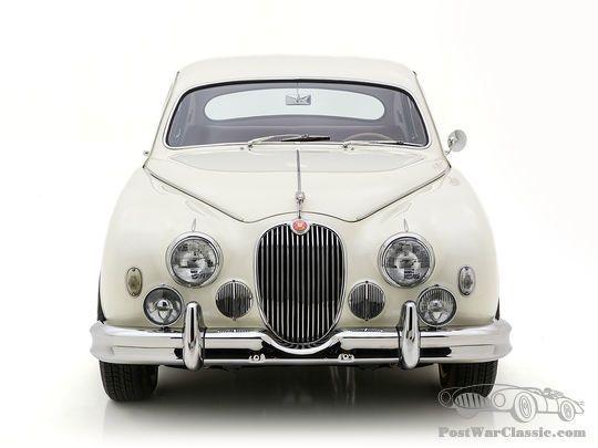 Car Jaguar Mark I 1957 For Sale Postwarclassic In 2020 Jaguar Car Saloon