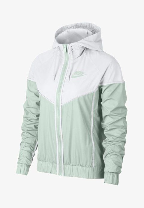 reputable site online shop authentic quality Veste légère - barely grey/white/white @ ZALANDO.BE ...