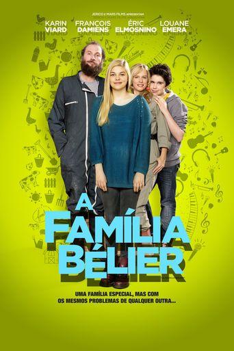 Assistir A Família Bélier online Dublado e Legendado no Cine HD