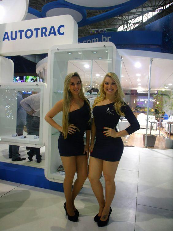 edecanes autotrac | Cheerleaders Edecanes Hostess Promotoras ...