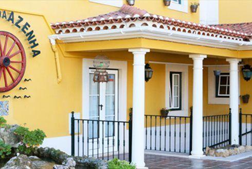 Passe uns dias de sonho numa quinta de charme em Óbidos. Descontração em ambiente rural na Quinta da Azenha, com alojamento e pequeno almoço para 2 pessoas 5 noites desde 425€. - Descontos Lifecooler