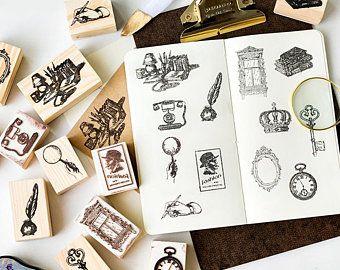 Le matériel dont vous avez besoin pour créer votre Bullet Journal