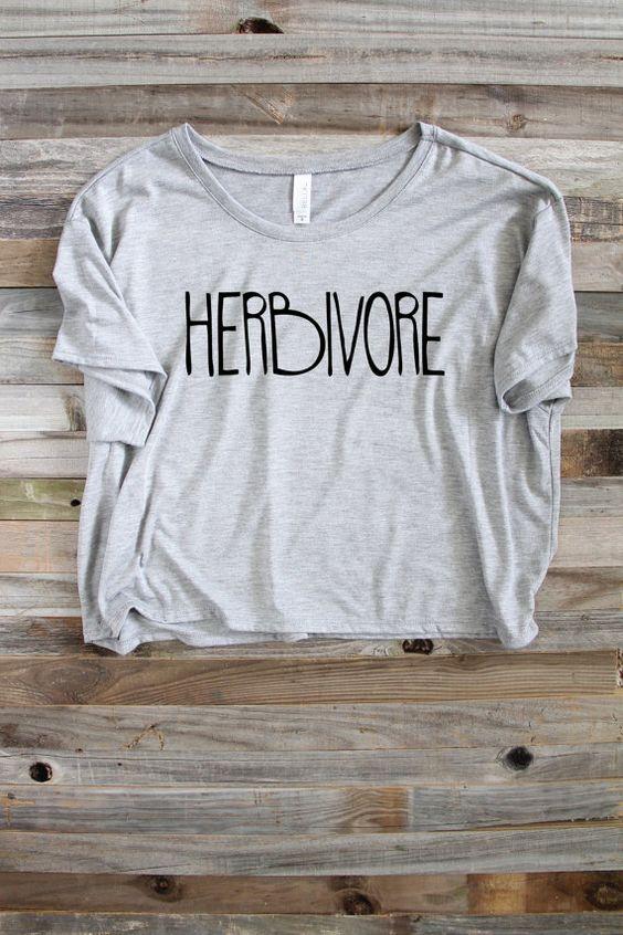 Vegane Shirt - Pflanze gespeist - t-Shirt - Damen Bekleidung - Tops & T-Shirts - kaufmännisches Sign - Vegan T Shirt - Vegan Tee - Yoga - Yoga Top