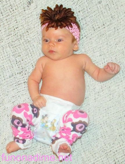 Must have baby items from Fun On A Dime! #MC #Sponsored