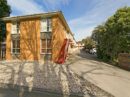 5/99 Verdon Street, Williamstown - $305 - 2 bedrooms
