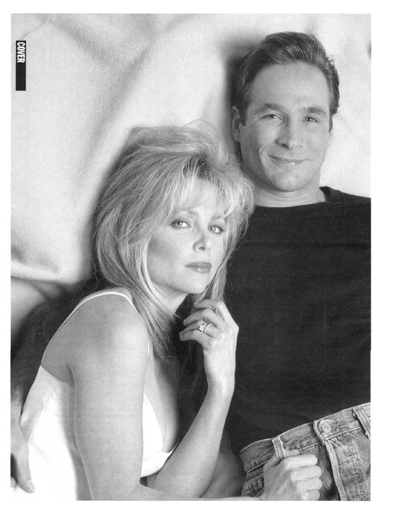 Romantic couple and marriage on pinterest for Is clint black and lisa hartman still married