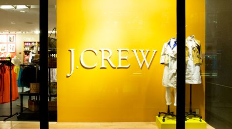 J.Crew crewcuts Family Event - May 5th at The Shops. From Blogger Katie at The Shops at Columbus Circle - April 30, 2012.