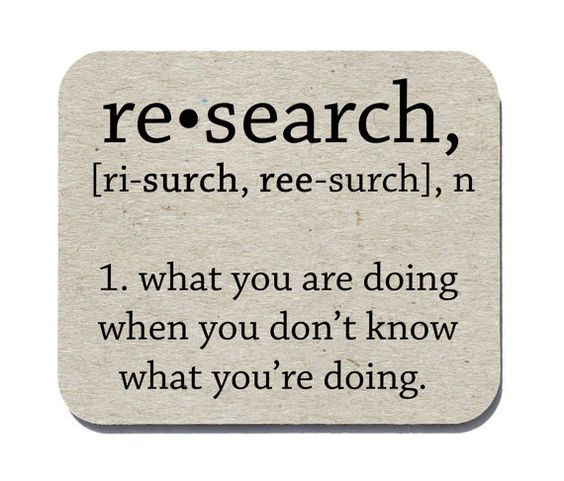 Research Definition Mouse Pad by NeuronsNotIncluded on Etsy