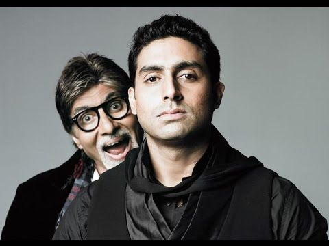 unsuccessful son of successful bollywood father heros