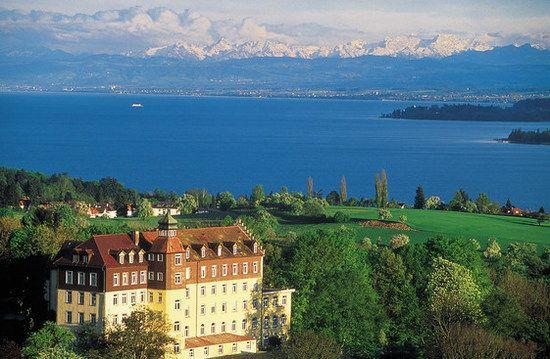 Schule Schloss Salem am Bodensee
