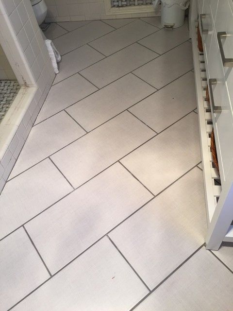 Textile White Ceramic Wall And Floor Tile 12 X 24 In The Tile Shop The Tile Shop Tile Floor Wall And Floor Tiles