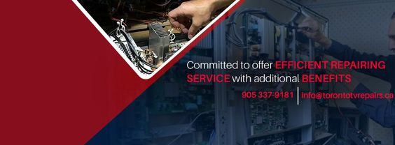 Find TV Repair Service in Your Area! Fix television problems of all major brands Sony, Samsung, LG, Panasonic & More. We go all GTA- Toronto, Burlington, Mississauga, Markham.  visit: www.torontotvrepairs.ca