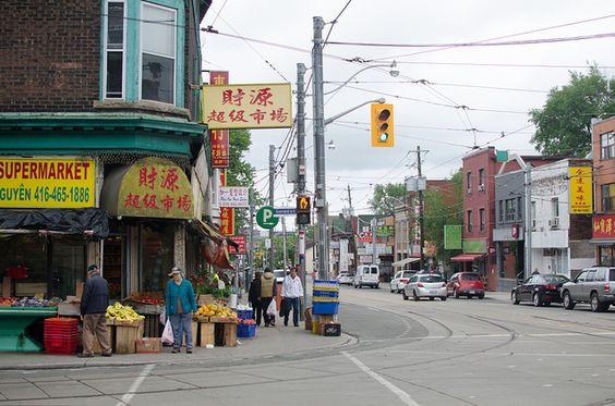 Toronto y las comunidades asiáticas - http://vivirenelmundo.com/toronto-y-las-comunidades-asiaticas/4465