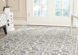Neue Neutral: Teppiche | Mode-Trends, Beauty & Kosmetik - ReinMode