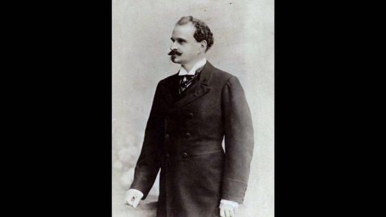 Eduard Strauß. Saat und Ernte, Polka schnell, Op. 159
