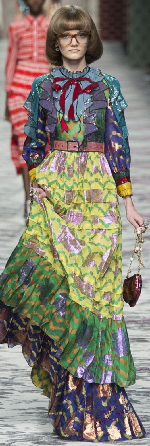 Gucci Spring 2016