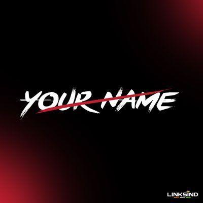 First Slide Name Photo Name Generator Name Wallpaper