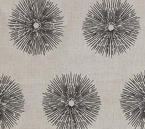Terrific paper!: Ivory Ebony Gwf 2809 168, Wearstler Fabric, Fabric Pattern, Sea Urchins, Groundworks Sea, Urchin Ivory, Fabrics Textiles, Patterns Prints Textiles