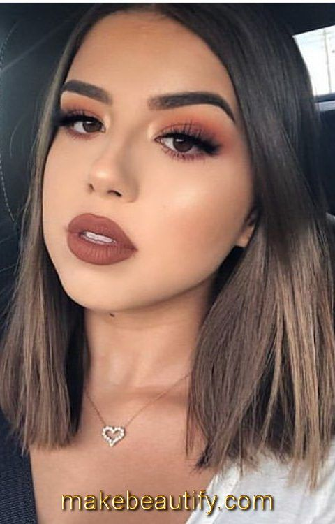 The Most Beautiful Makeup Images Of 2019 Prom Makeup Looks