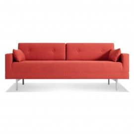 ANOTHER OPTION: One Night Stand Modern Sleeper Sofa
