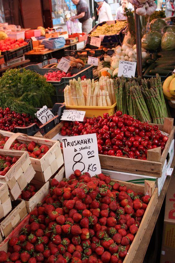 Market Polonia