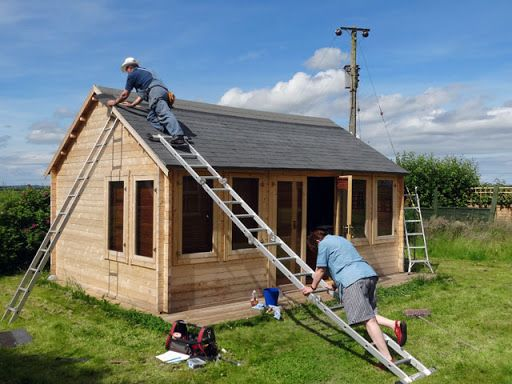 Stay Fit And Lean This Summer With These Handy Tips In 2020 Roof Restoration Summer House House Guide