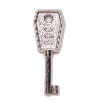 Window Handle Keys