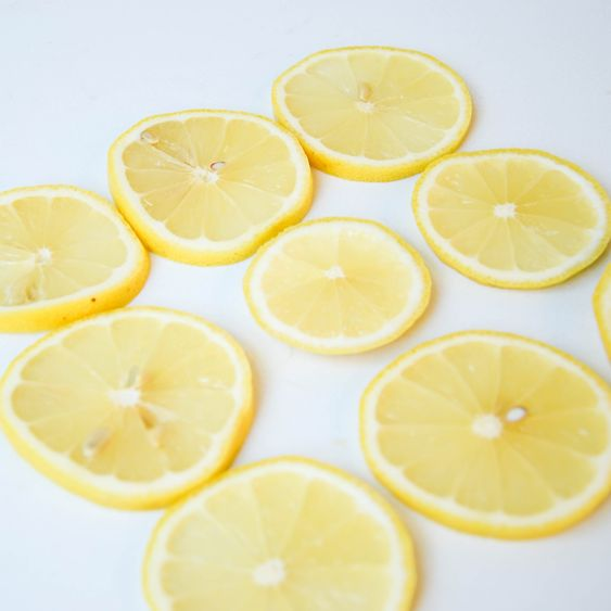 Lemon water benefits 24053