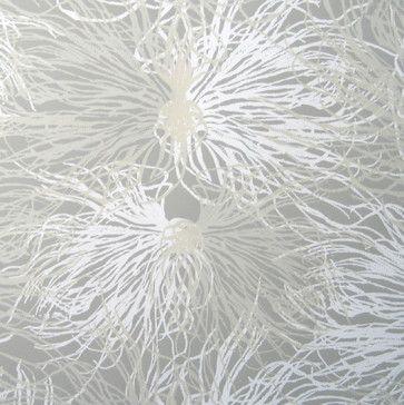 Anemone Wet Stone Sample contemporary-wallpaper