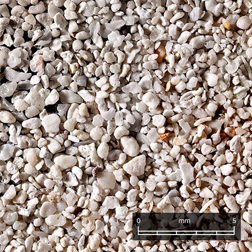 Maldives sand