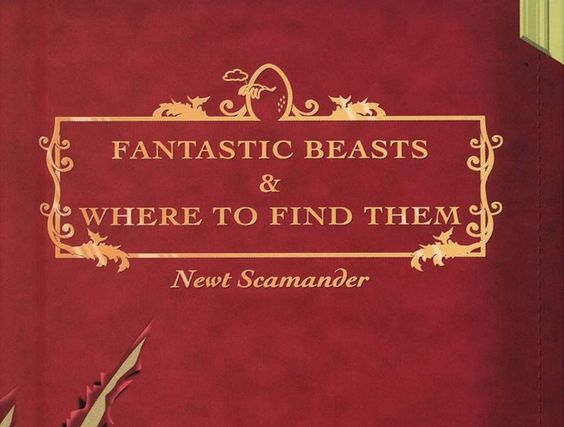 Harry Potter spinoff Fantastic Beasts to become movie trilogy http://descrier.co.uk/film/harry-potter-spinoff-fantastic-beasts-become-movie-trilogy/