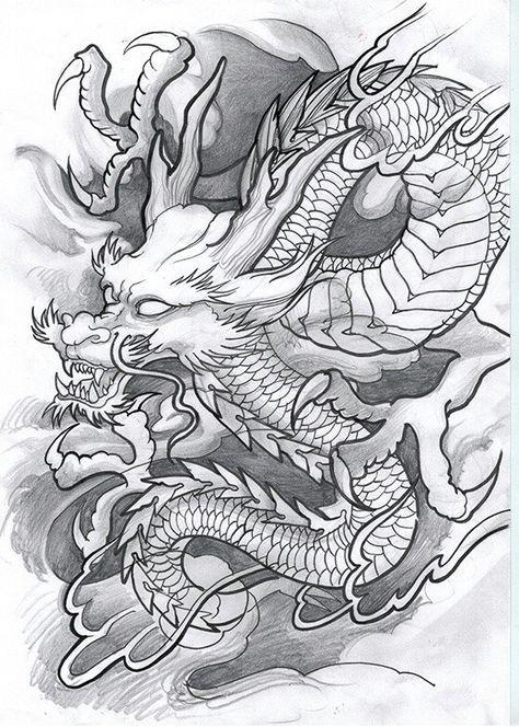 29 Top Ideas For Japanese Dragon Tattoo Yakuza In 2020 Dragon Tattoo Art Japanese Dragon Tattoo Japanese Dragon Tattoos