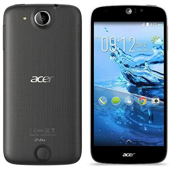 Como fazer o ROOT Acer Liquid Z520 - http://hexamob.com/aparelhos/como-fazer-o-root-acer-liquid-z520/