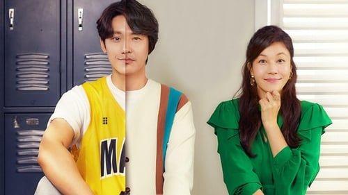 Pin On Drama Korea 18 Again Sub Indo
