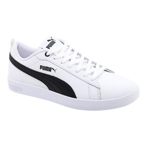PUMA Smash V2 L Sneaker | Adidas shoes women, Sneakers