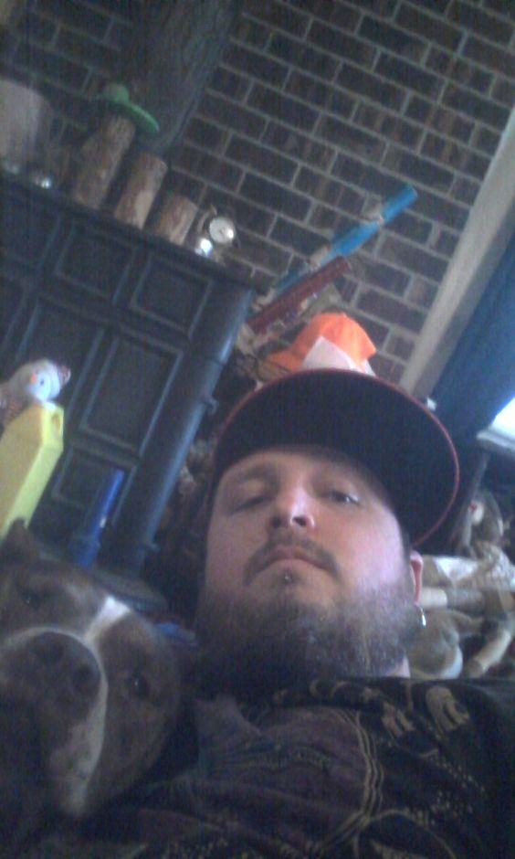 my gangsta pic lol
