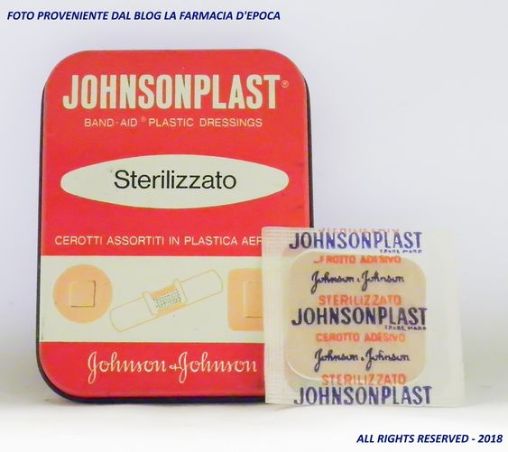 Johnsonplast